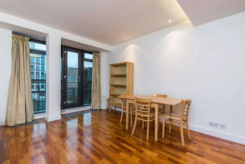 1 Bedroom Apartment Flat for sale in City Road, EC1Y