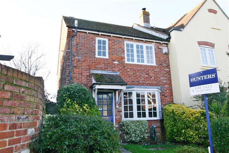 3 Bedrooms House for sale in The Bartletts, Hamble, Southampton, SO31 4RP