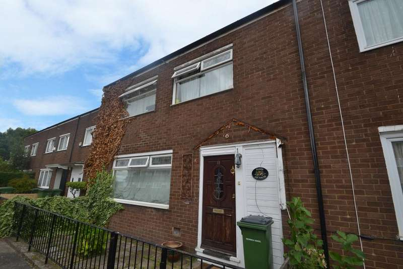 3 Bedrooms Terraced House for sale in Nectarine Way Lewisham SE13