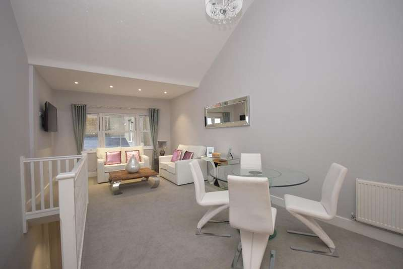1 Bedroom Maisonette Flat for sale in Viscount Mews Chislehurst BR7