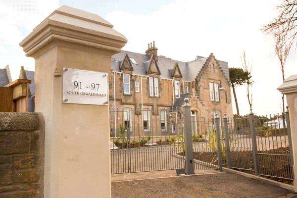 3 Bedrooms Unique Property for sale in Apt 1, 91-97 South Oswald Road, Edinburgh, EH9