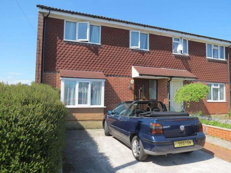 5 Bedrooms End Of Terrace House for rent in Riggs Gardens