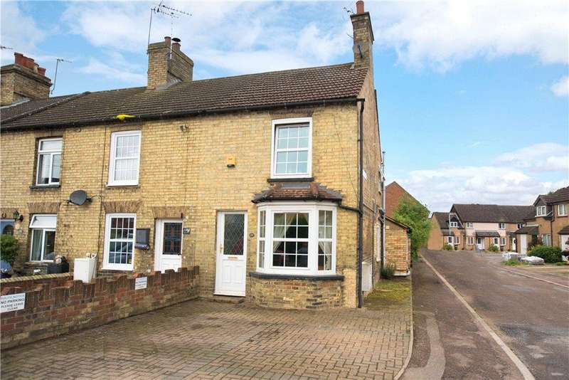 3 Bedrooms Unique Property for sale in Hospital Road, Arlesey, Bedfordshire