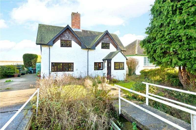 3 Bedrooms Unique Property for sale in Duck End Lane, Wilstead, Bedford, Bedfordshire