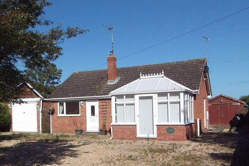 2 Bedrooms Bungalow for sale in Willoughby Road, Cumberworth