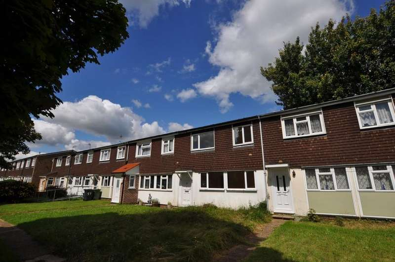 3 Bedrooms Terraced House for sale in Waterside Road, Guildford