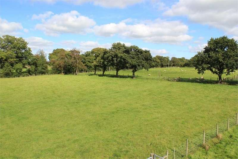 Land Commercial for sale in Lower Monubent Farm, Hellifield Road, Bolton by Bowland