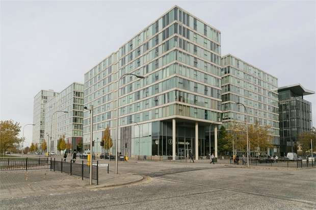 1 Bedroom Flat for rent in Chelsea House, Witan Gate, Central Milton Keynes, Buckinghamshire