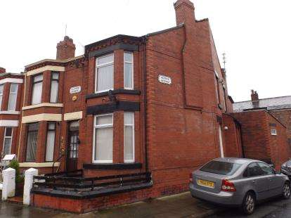 3 Bedrooms End Of Terrace House for sale in Haddon Avenue, Orrell Park, Liverpool, Merseyside, L9