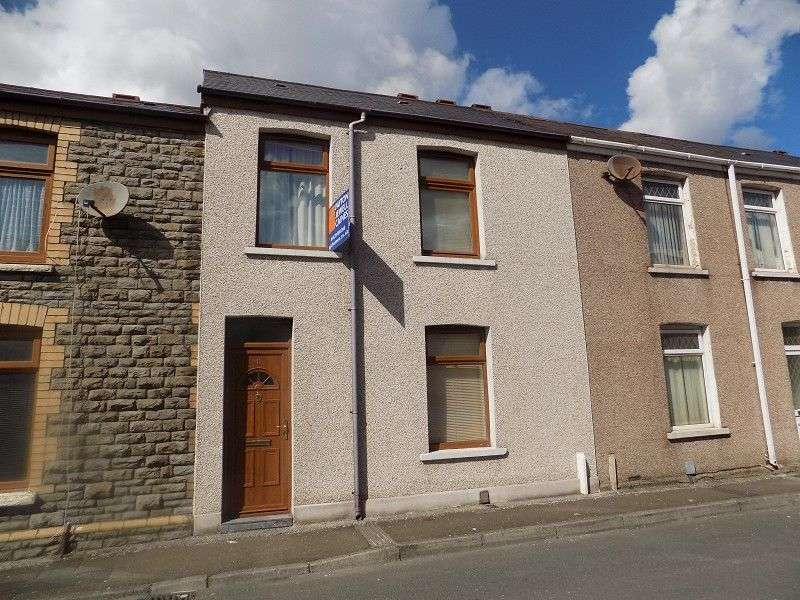 4 Bedrooms Terraced House for sale in Angel Street, Aberavon, Port Talbot, Neath Port Talbot. SA12 6UF