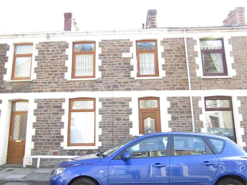 3 Bedrooms Terraced House for sale in Velindre Street, Velindre, Port Talbot, Neath Port Talbot. SA13 1BX