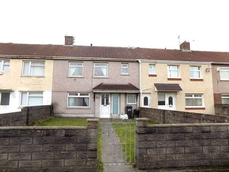 3 Bedrooms Terraced House for sale in Fairway , Port Talbot, Neath Port Talbot. SA12 7HR
