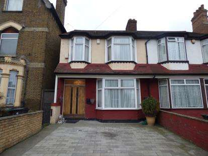 3 Bedrooms Terraced House for sale in Shelbourne Road, London