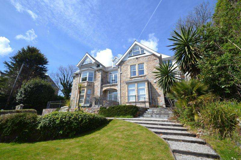 2 Bedrooms Apartment Flat for sale in Brewery Hill, Lelant, Nr St Ives