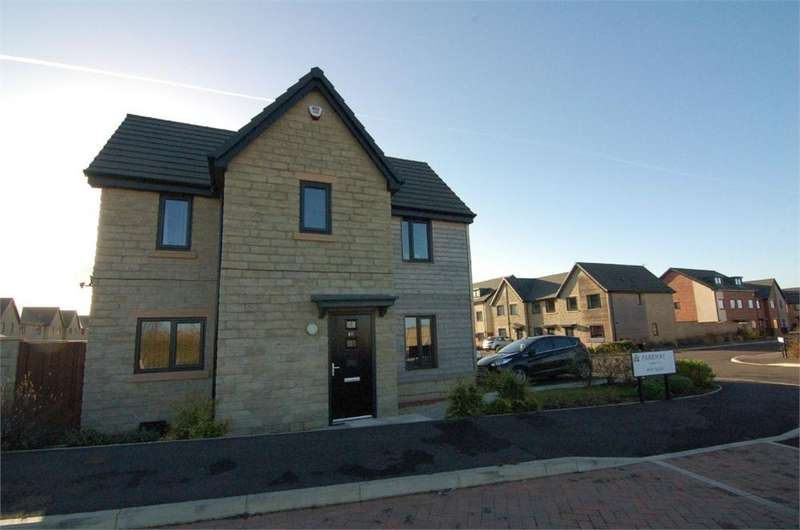 3 Bedrooms Semi Detached House for sale in Oak Road, Thurnscoe, ROTHERHAM, South Yorkshire