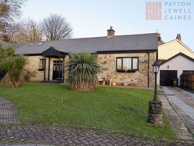 3 Bedrooms Barn Conversion Character Property for sale in The Cottage St. Christophers Court, Coity, Bridgend. CF35 6DB