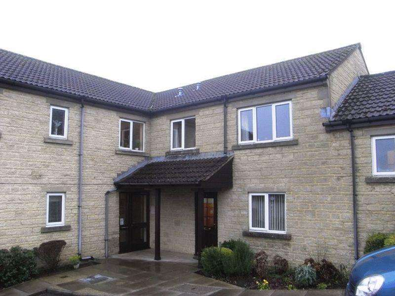 1 Bedroom Retirement Property for sale in Wyvern Court, Crewkerne