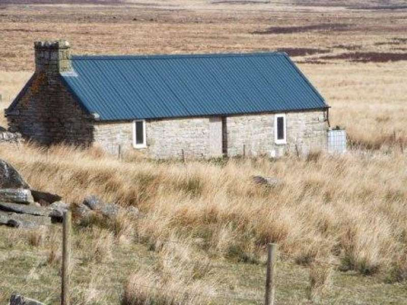 Land Commercial for sale in Torr Dubh, Mid-Clyth. Lybster
