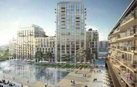 2 Bedrooms Apartment Flat for sale in Plot 9 Admiral Wharf, London Dock