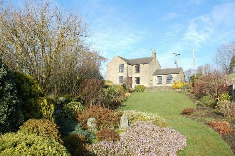 2 Bedrooms Detached House for sale in West Butsfield, Bishop Auckland, County Durham