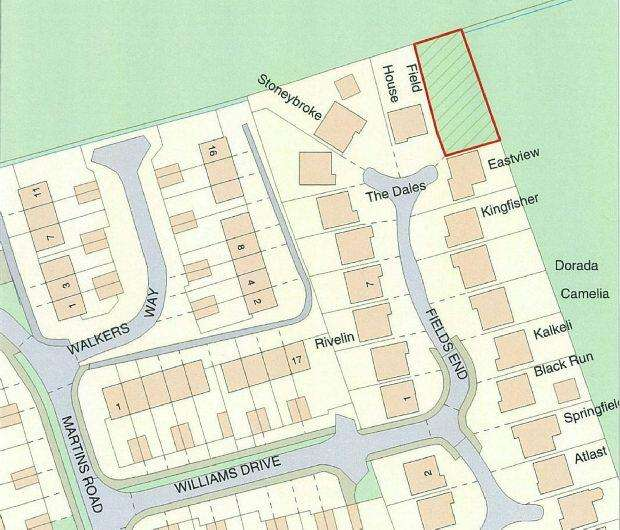 Land Commercial for sale in Fields End, Ulceby