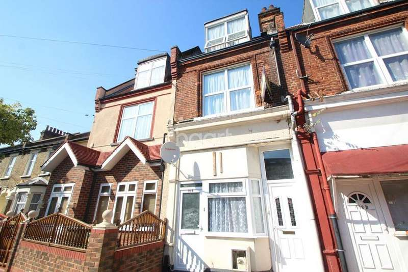3 Bedrooms Flat for sale in Corporation Street, London, E15