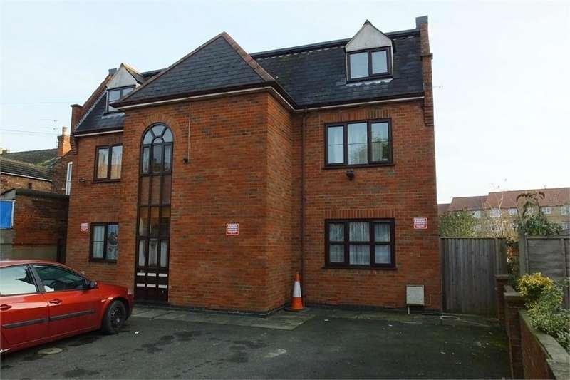 1 Bedroom Flat for sale in Riverside Court, 58 Edwin Street, Boston, Lincolnshire