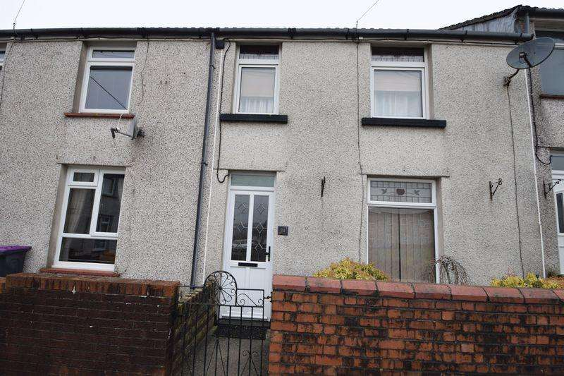 3 Bedrooms Terraced House for sale in Oakdale Place, Pontnewynydd