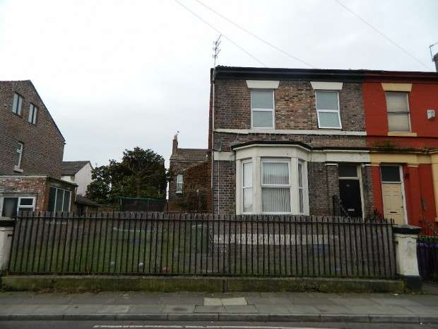 3 Bedrooms Terraced House for sale in Rawlins Street, Liverpool, L7