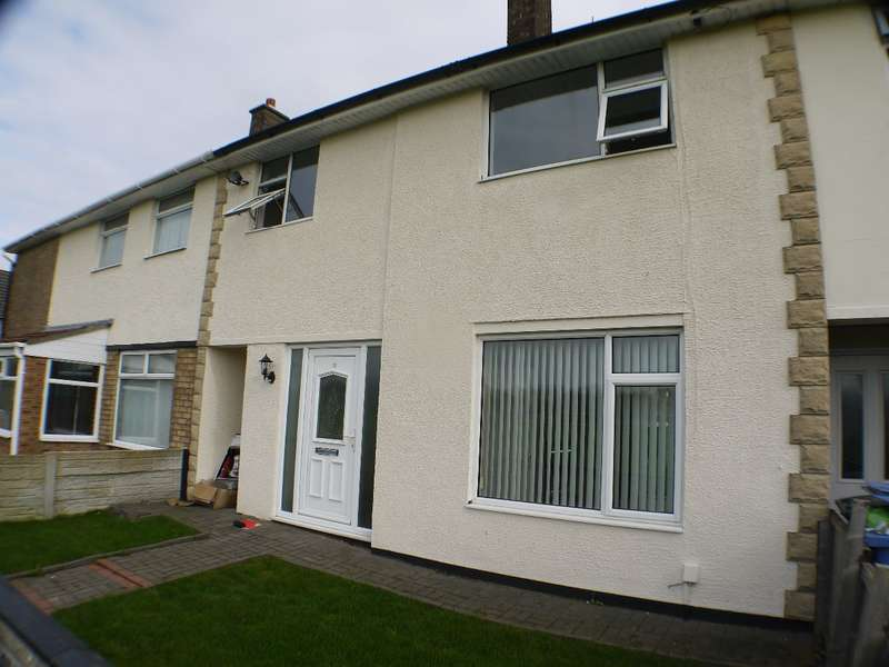 3 Bedrooms Terraced House for sale in Radnor Close, Liverpool, L26