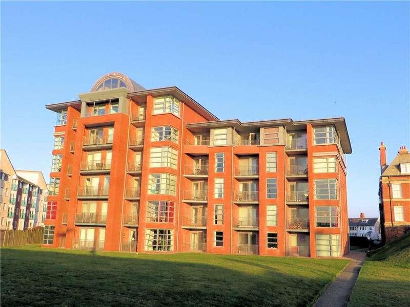 1 Bedroom Apartment Flat for sale in Admiral Heights, Queens Promenade, Bispham
