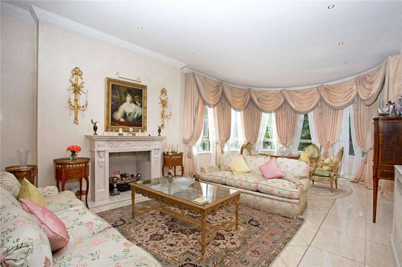4 Bedrooms Flat for sale in The Pavilions, 24-26 Avenue Road