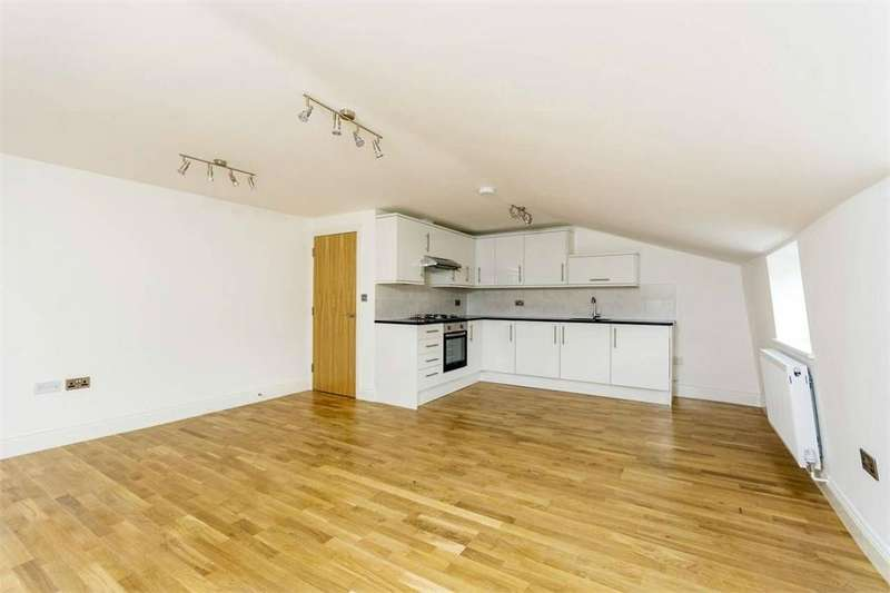 1 Bedroom Flat for sale in Westow Hill, London