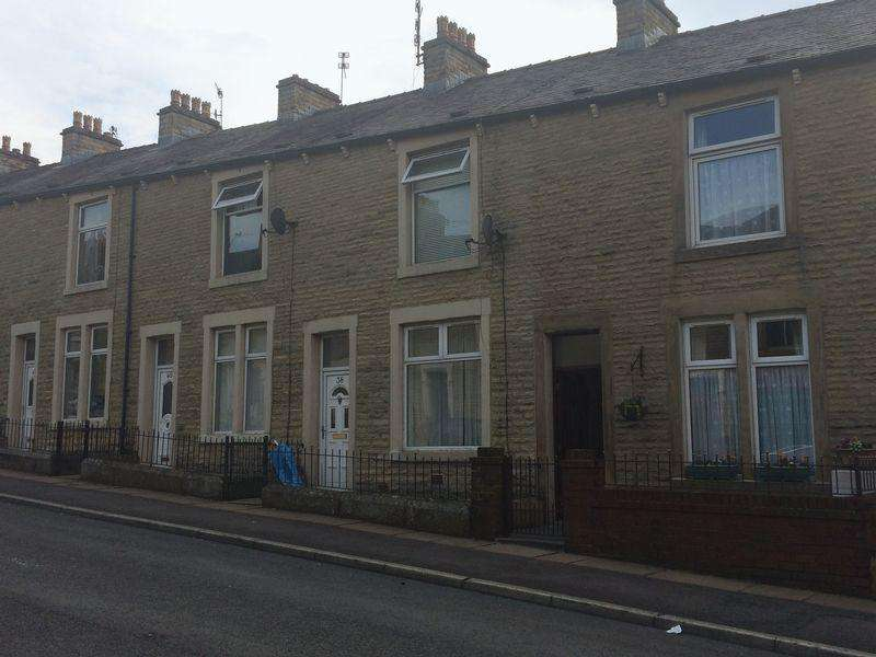 2 Bedrooms Terraced House for sale in Primrose Street, Accrington