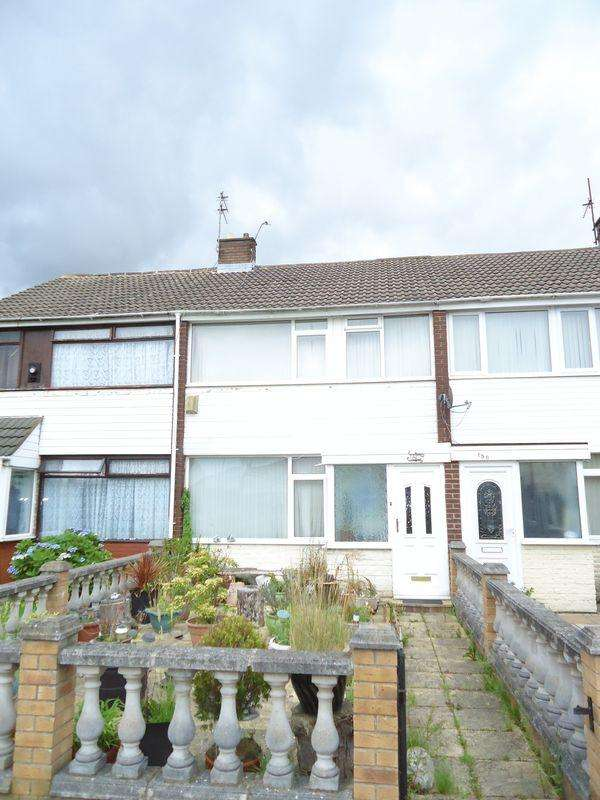 3 Bedrooms Terraced House for sale in Scafell Walk, Liverpool