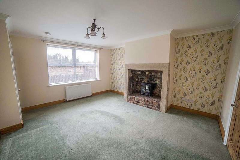 2 Bedrooms Property for sale in West View, Wylam, NE41
