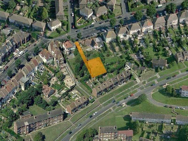 Land Commercial for sale in Freshfield Road Brighton East Sussex BN2
