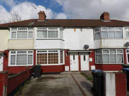 House for sale in Woodstock Crescent, London