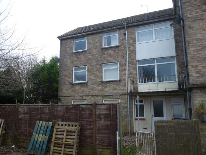 3 Bedrooms Town House for sale in Dalton Way, Newton Aycliffe
