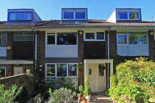 4 Bedrooms Terraced House for sale in Sydenham Hill, Sydenham, London, .