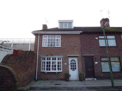 3 Bedrooms End Of Terrace House for sale in Third Avenue, Crosby, Liverpool, Merseyside, L23