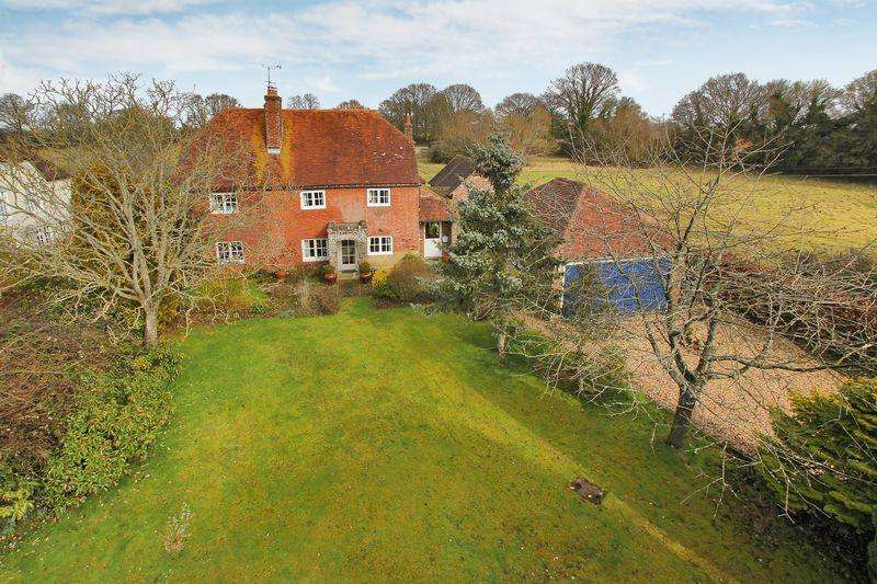 3 Bedrooms Detached House for sale in Mill Lane, Patridge Green