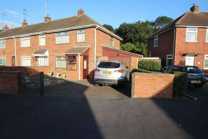 2 Bedrooms Terraced House for sale in Glenwood Drive, Irby