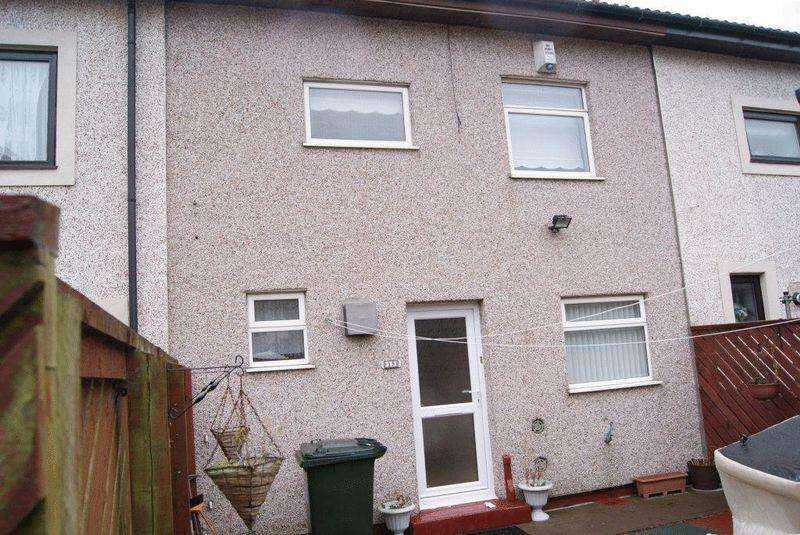 3 Bedrooms Terraced House for sale in Swallow Court, Newcastle Upon Tyne