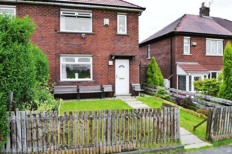 3 Bedrooms Semi Detached House for sale in Everest Street, Rochdale