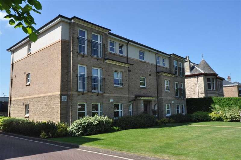 3 Bedrooms Flat for sale in 2/2,76 Monreith Road, Newlands, G43 2PE