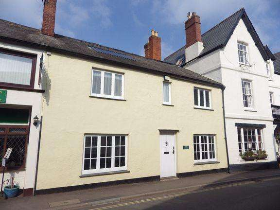 3 Bedrooms Cottage House for sale in Porlock
