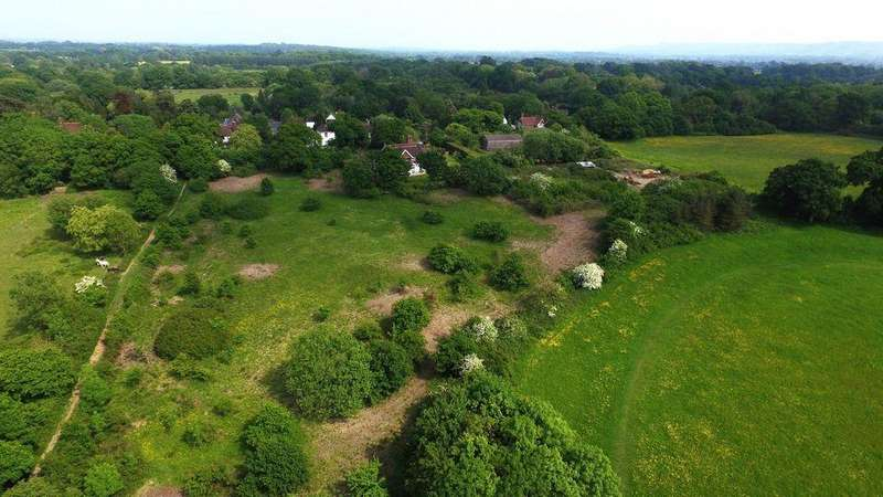 Land Commercial for sale in Keymer Road, Burgess Hill, West Sussex