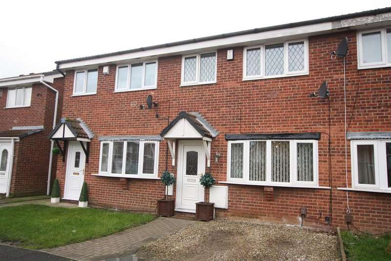 3 Bedrooms House for sale in Sutcliffe Court, Darlington