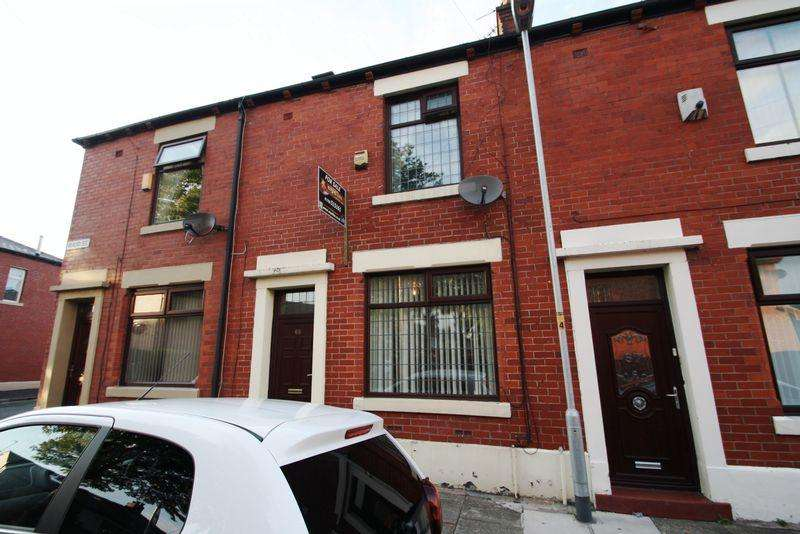 2 Bedrooms House for sale in Maud Street, Rochdale